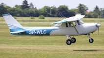 SP-WLC - Navcom Systems Fly Cessna 152 aircraft