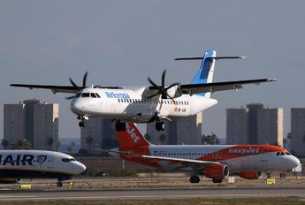 EC-LYJ - Air Europa ATR 72 (all models)