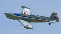 OK-OTP - Private Zlín Aircraft Z-326 (all models) aircraft