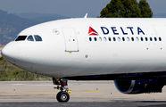 N823NW - Delta Air Lines Airbus A330-200 aircraft