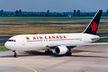 Air Canada - Boeing 767-200ER C-GDSS