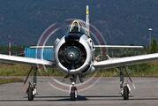LN-XXT - Scandinavian Aircraft AS North American T-28B Trojan aircraft