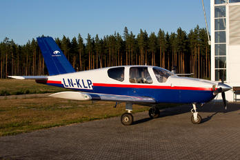 LN-KLP - Private Socata TB10 Tobago