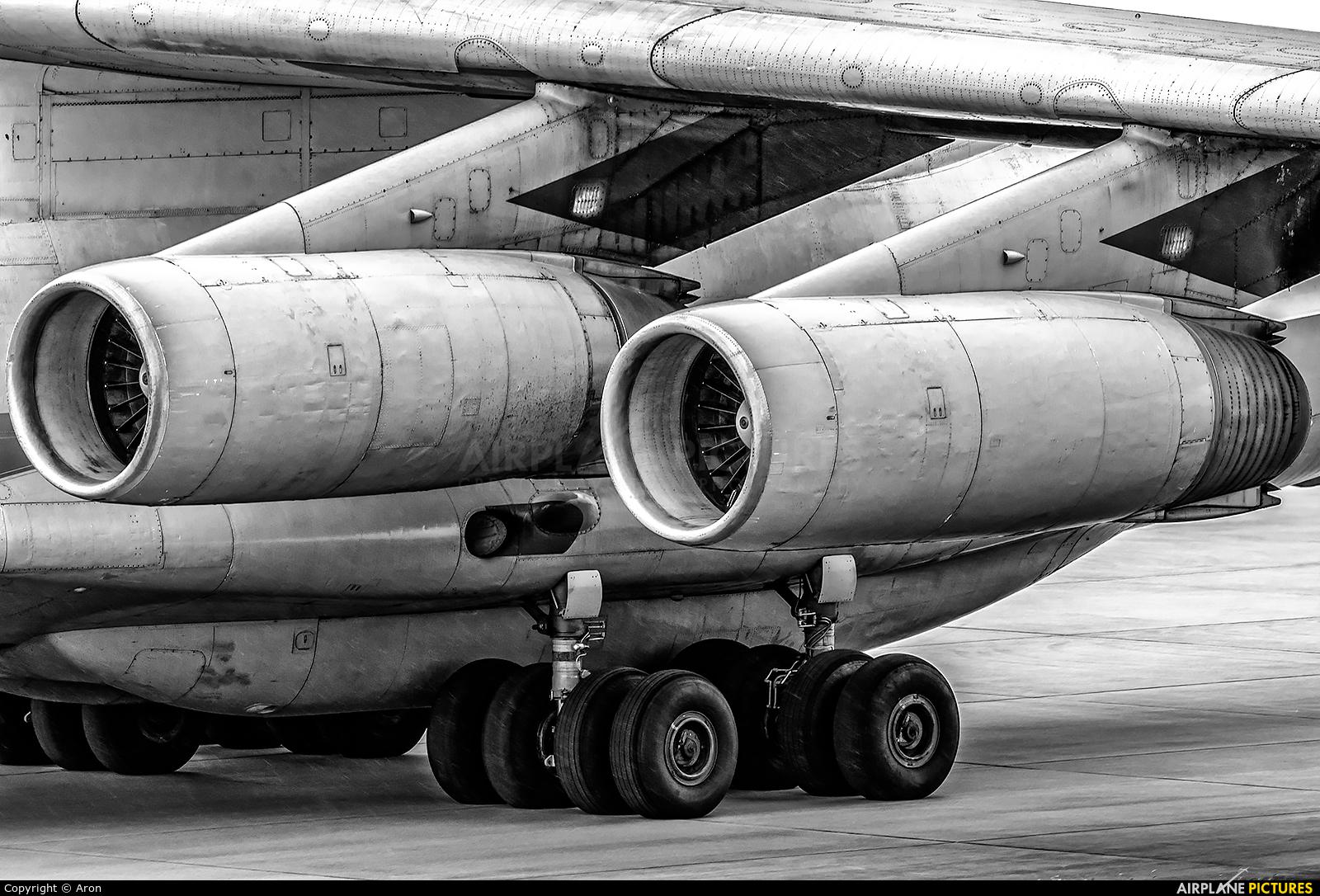 Ruby Star Air Enterprise EW-383TH aircraft at Eindhoven