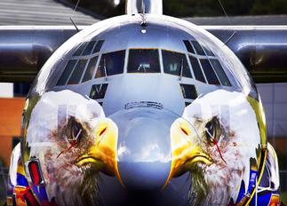 FAC1004 - Colombia - Air Force Lockheed C-130H Hercules