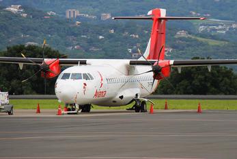 TG-TRE - Avianca ATR 72 (all models)
