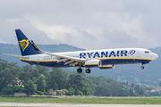 EI-FTA - Ryan Air Boeing 737-800 aircraft