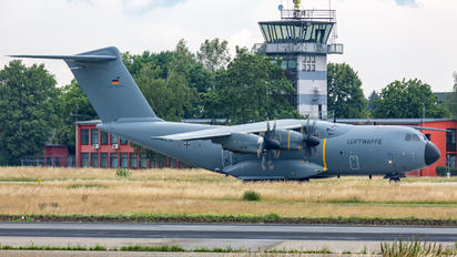 54+13 - Germany - Air Force Airbus A400M