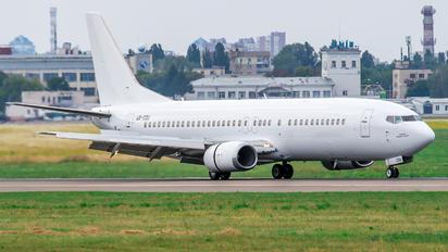 UR-CQU -  Boeing 737-400