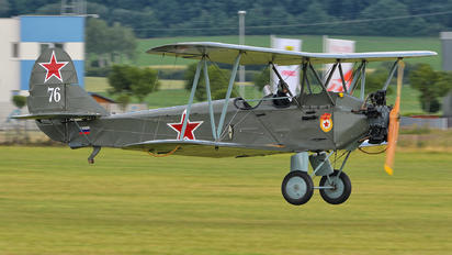 S5-MAY - Private Polikarpov PO-2 / CSS-13