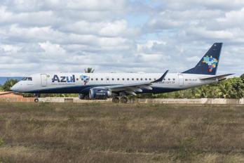 PRAZD - Azul Linhas Aéreas Embraer ERJ-190 (190-100)