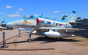 160264 - USA - Marine Corps Douglas A-4 Skyhawk (all models)