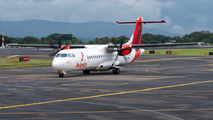 TG-TRC - Avianca ATR 72 (all models) aircraft