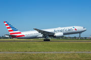 N792AN - American Airlines Boeing 777-200ER aircraft