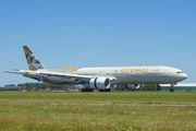 A6-ETF - Etihad Airways Boeing 777-300ER aircraft