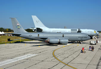 58-0015 - USA - Air Force Boeing KC-135R Stratotanker