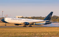 EI-DBP - Blue Panorama Airlines Boeing 767-300 aircraft