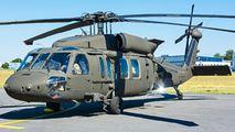 16-20838 - USA - Army Sikorsky UH-60M Black Hawk aircraft
