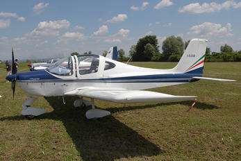 I-5538 - Private Tecnam P96 Golf