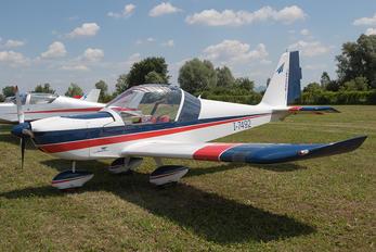 I-7941 - Private Evektor-Aerotechnik EV-97 Eurostar