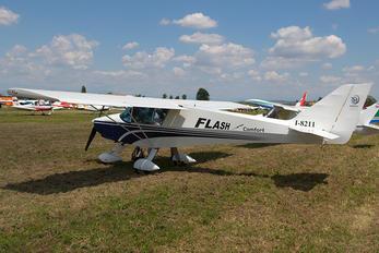 I-8211 - Private Eurofly Flash Light