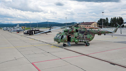 - - Slovakia -  Air Force - Airport Overview - Overall View