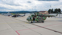 - - Slovakia -  Air Force - Airport Overview - Overall View aircraft