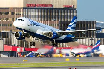 EK32008 - Ellinair Airbus A320