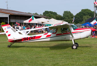 9A-DIT - Private Cessna 150