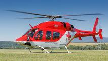 OM-ATT - Air Transport Europe Bell 429 aircraft