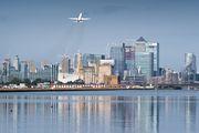 - - British Airways - City Flyer Embraer ERJ-190 (190-100) aircraft