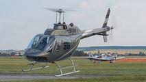 N34EW - Private Bell 206B Jetranger aircraft