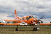 ZK-KEJ - Aeroklub Gdański Pacific Aerospace 750XL aircraft