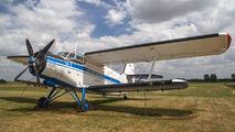SP-DLA - Private Antonov An-2 aircraft