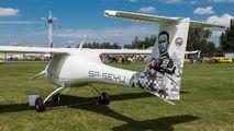 SP-SEYU - Private Aero-Kros MP-02 Czajka aircraft