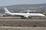 9H-AGU - Hi Fly Malta Airbus A330-300 aircraft
