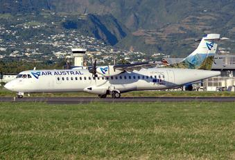 F-OMRU - Air Austral ATR 72 (all models)