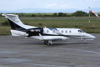 HB-VPO - Private Embraer EMB-505 Phenom 300