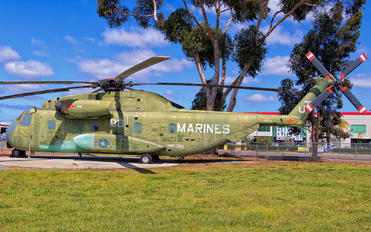 153304 - USA - Marine Corps Sikorsky CH-53 Sea Stallion