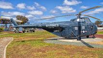 130252 - USA - Marine Corps Sikorsky UH-19B Chicasaw aircraft
