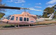 5722 - Iraq - Air Force Bell 214(all models) aircraft