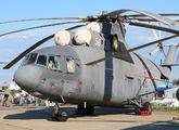 RF-06803 - Russia - Air Force Mil Mi-26 aircraft