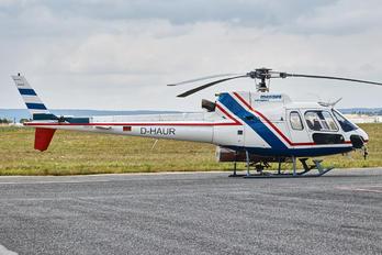 D-HAUR -  Aerospatiale AS350 Ecureuil/AStar