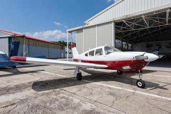 I-SIMI - Private Piper PA-28 Cherokee