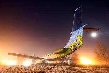 СССР-65609 - Aeroflot Tupolev Tu-134