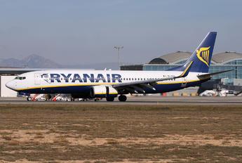 EI-DCO - Ryanair Boeing 737-800