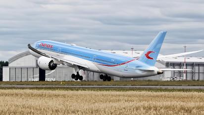 EI-NEO - Neos Boeing 787-9 Dreamliner