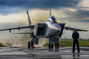 RF-92340 - Russia - Air Force Mikoyan-Gurevich MiG-31 (all models)