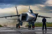 RF-92340 - Russia - Air Force Mikoyan-Gurevich MiG-31 (all models) aircraft