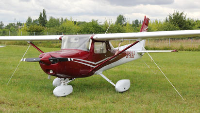 SP-RAF - Private Cessna 152